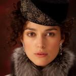 Anna Karenina from Leo Tolstoy's Anna Karenina