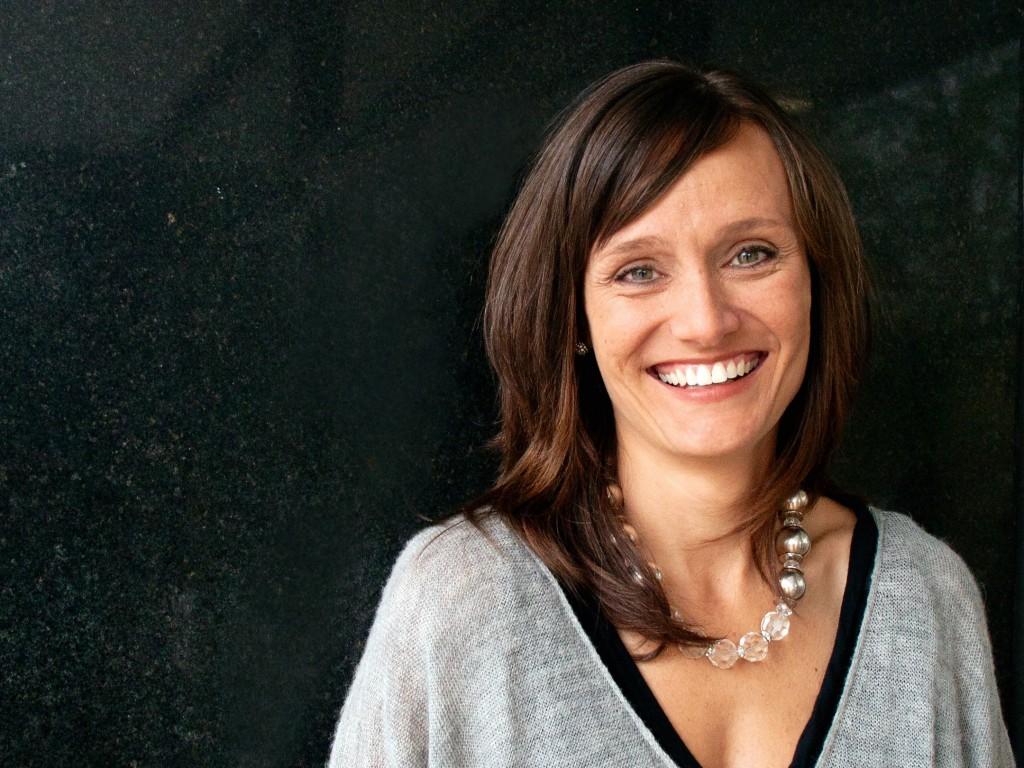 Rachel Martin: NPR's Radio Hostess with the Mostest ...What Npr Hosts Look Like