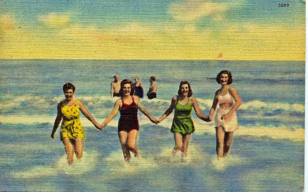 ocean girls