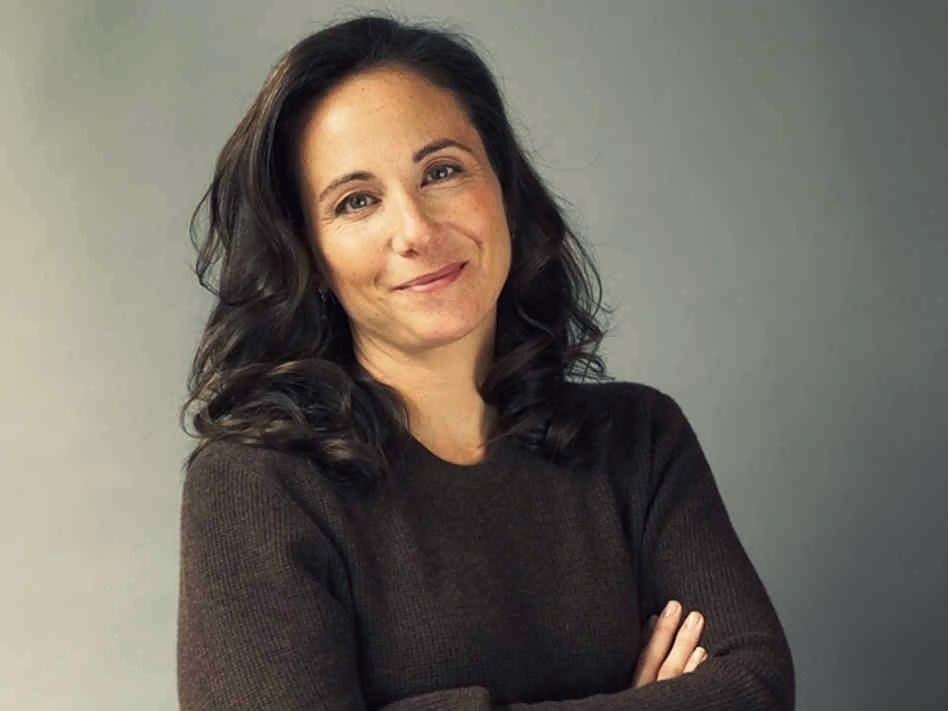 Julie Holland, MD