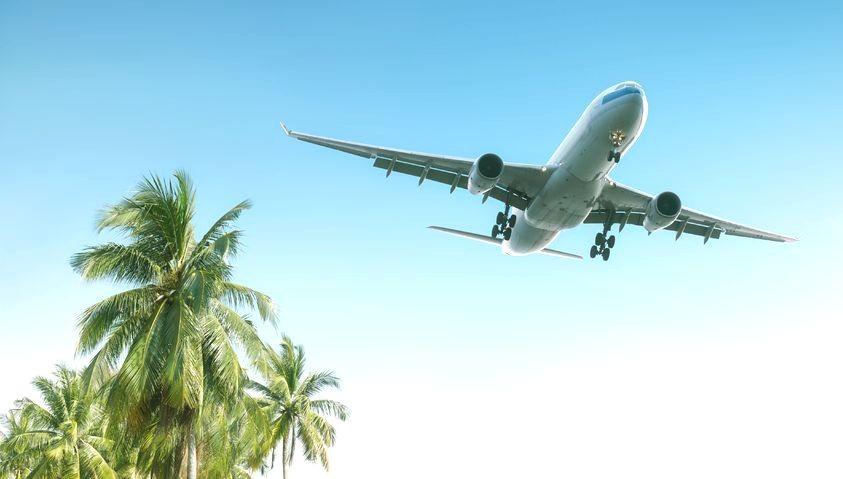 Airplanes LA