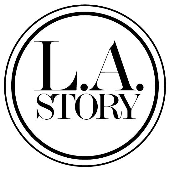 LA Story logo