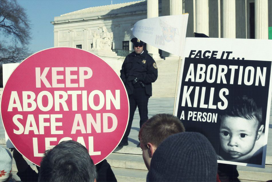 why we should stop abortion