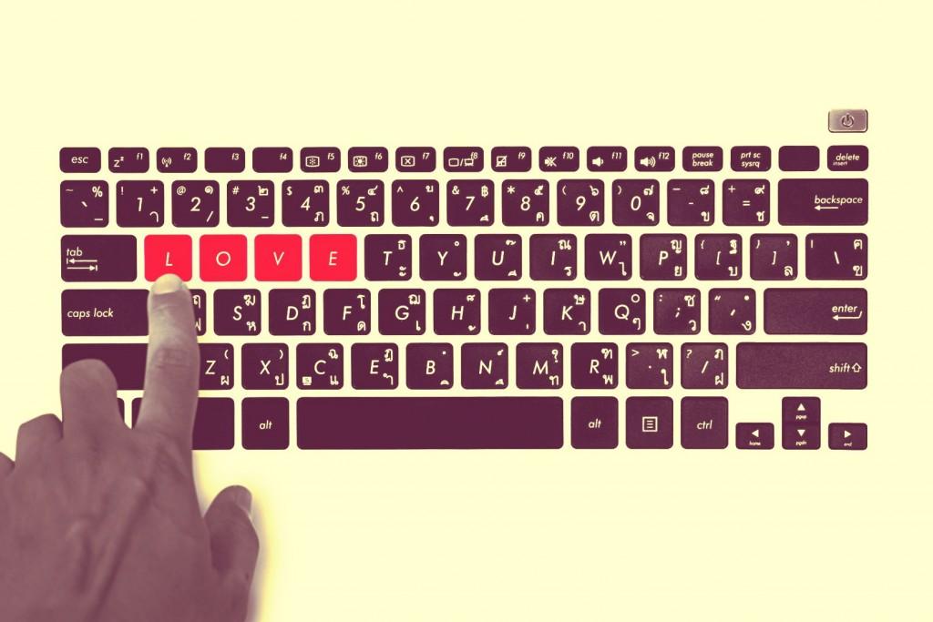 Love keyboard 2