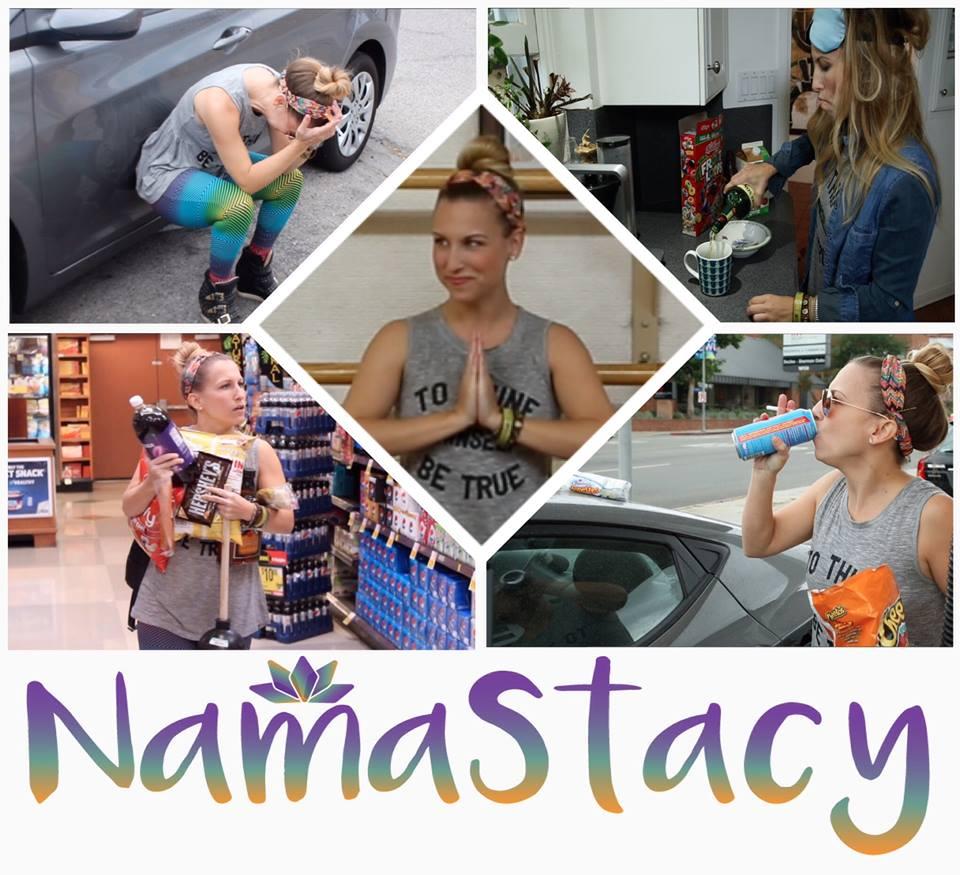 Namastacy