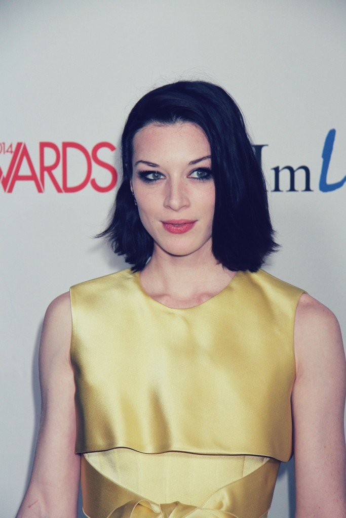 2014 AVN Awards held at Hard Rock Hotel & Casino in Las Vegas, NV on 1/18/14 Featuring: Stoya Where: Las Vegas, Nevada, United States When: 19 Jan 2014 Credit: DJDM/WENN.com