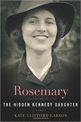 Rosemary by Kate Clifford Lawson