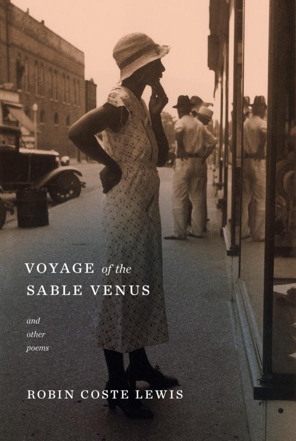 voyage of the sable venus full length