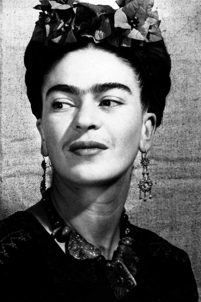 FridaKahloPhotograph