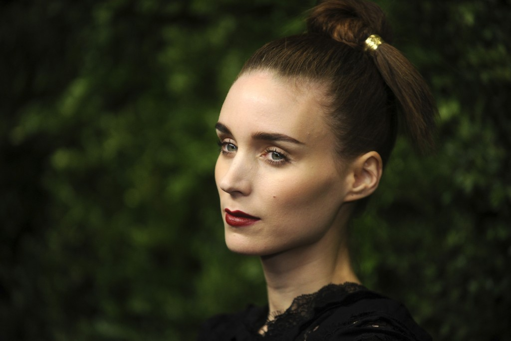 8th Annual Museum Of Modern Art Film Benefit in New York Featuring: Rooney Mara Where: New York, New York, United States When: 17 Nov 2015 Credit: Dennis Van Tine/Future Image/WENN.com **Not available for publication in Germany, Poland, Russia, Hungary, Slovenia, Czech Republic, Serbia, Croatia, Slovakia**