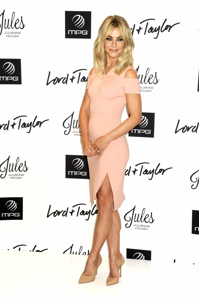 Featuring: Julianne Hough Where: New York, New York, United States When: 23 Mar 2016 Credit: Dennis Van Tine/Future Image/WENN.com **Not available for publication in Germany, Poland, Russia, Hungary, Slovenia, Czech Republic, Serbia, Croatia, Slovakia**