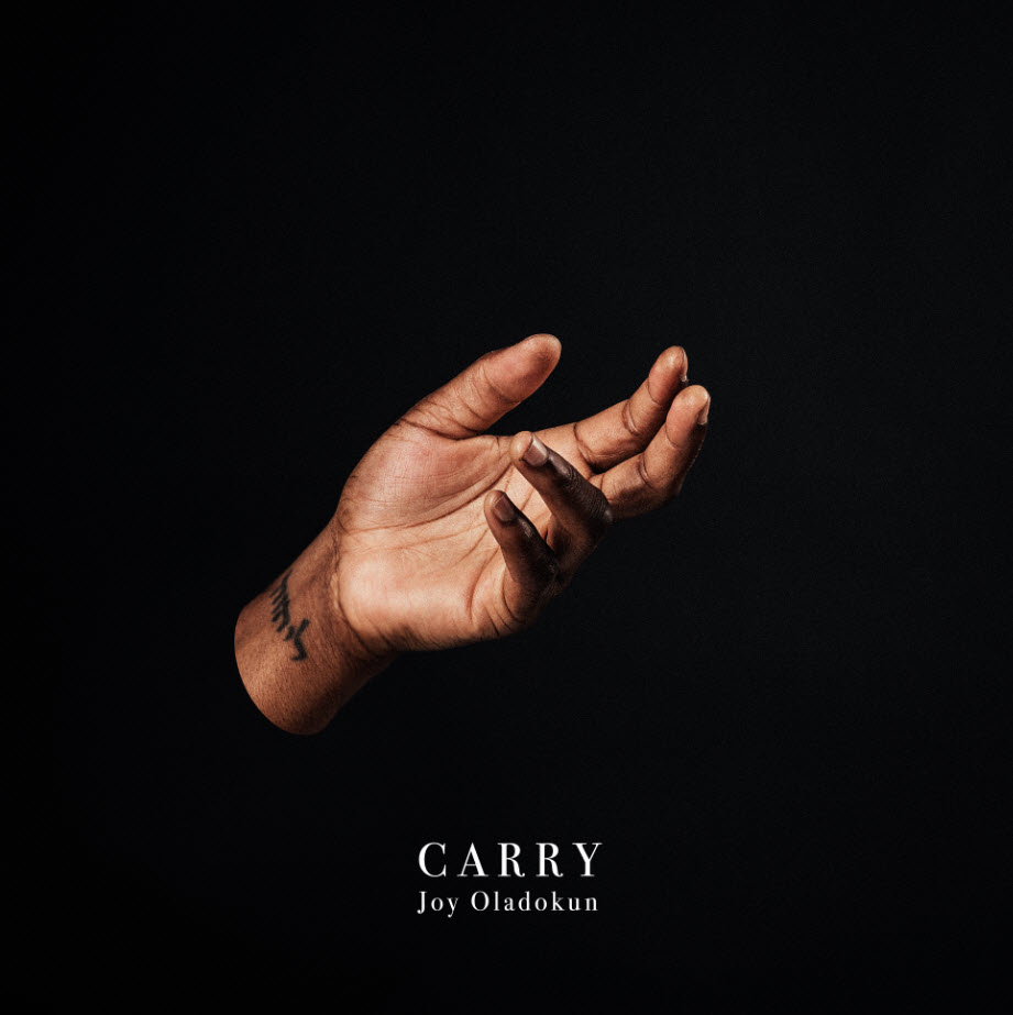 carry album cover