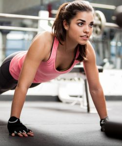 Why Strength Training Is So Important for Women