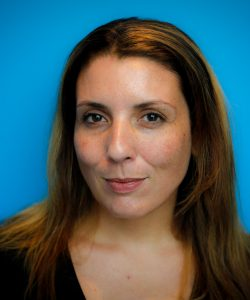 Lulu Garcia-Navarro: NPR's New Weekend Edition Host